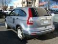 2010 Glacier Blue Metallic Honda CR-V EX AWD  photo #4