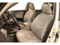 Ash Front Seat Photo for 2011 Toyota RAV4 #77458794
