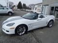 Arctic White 2013 Chevrolet Corvette Gallery