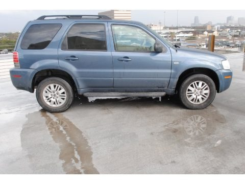 2005 mercury mariner v6 convenience data info and specs. Black Bedroom Furniture Sets. Home Design Ideas