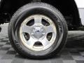 2004 F150 XL Heritage SuperCab 4x4 Wheel