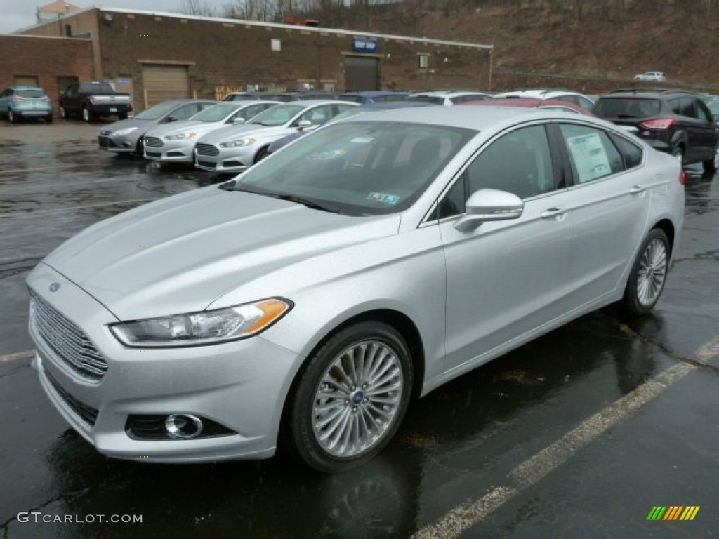 Ingot silver metallic 2013 ford fusion titanium awd exterior photo 77464762 for 2013 ford fusion exterior colors
