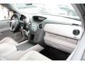 Gray Dashboard Photo for 2011 Honda Pilot #77467503
