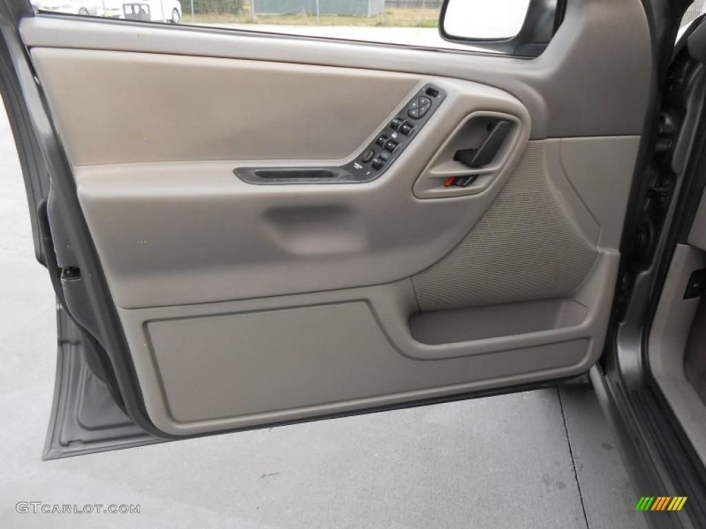 2003 Jeep Grand Cherokee Laredo Door Panel Photos