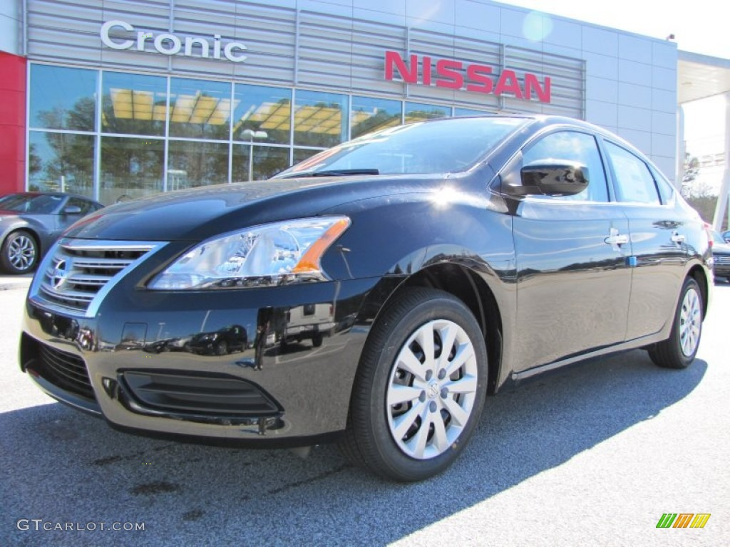 2013 super black nissan sentra sv 77474341 gtcarlot car super black nissan sentra vanachro Image collections