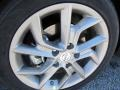 2013 Nissan Sentra SR Wheel and Tire Photo