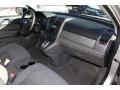 2010 Alabaster Silver Metallic Honda CR-V LX AWD  photo #22