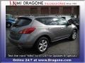 2010 Tinted Bronze Metallic Nissan Murano SL AWD  photo #6