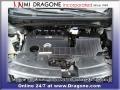 2010 Tinted Bronze Metallic Nissan Murano SL AWD  photo #17