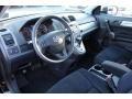 Black Prime Interior Photo for 2011 Honda CR-V #77496497