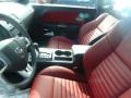 2013 Redline 3-Coat Pearl Dodge Challenger R/T Classic  photo #2