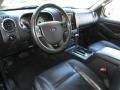 2006 Ford Explorer Black Interior Prime Interior Photo
