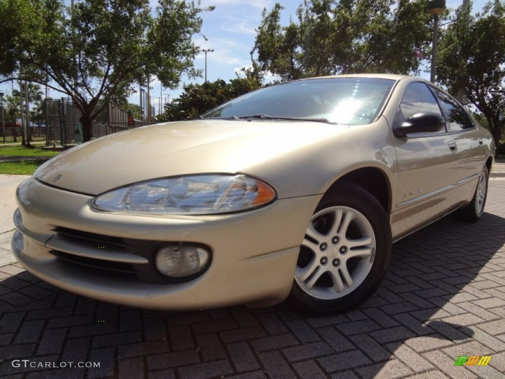 Champagne Pearl Dodge Intrepid