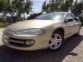 2001 Champagne Pearl Dodge Intrepid ES #77474909
