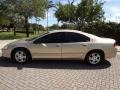 2001 Champagne Pearl Dodge Intrepid ES  photo #3