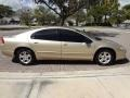 2001 Champagne Pearl Dodge Intrepid ES  photo #4
