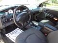Sandstone 2001 Dodge Intrepid Interiors