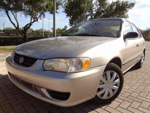 2001 toyota corolla ce data info and specs. Black Bedroom Furniture Sets. Home Design Ideas