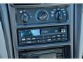 Medium Graphite Audio System Photo for 2000 Ford Mustang #77504751