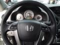 Gray Steering Wheel Photo for 2011 Honda Pilot #77509392