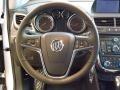 Ebony Steering Wheel Photo for 2013 Buick Encore #77514349