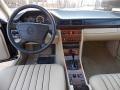 Dashboard of 1993 E Class 300 E Sedan