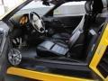 Black Interior Photo for 1997 Ferrari F355 #77524006