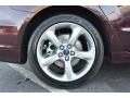 2013 Bordeaux Reserve Red Metallic Ford Fusion SE 1.6 EcoBoost  photo #19