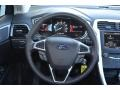 2013 Bordeaux Reserve Red Metallic Ford Fusion SE 1.6 EcoBoost  photo #22