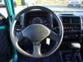 1994 Tracker Soft Top Steering Wheel