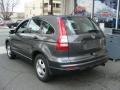 2011 Polished Metal Metallic Honda CR-V LX 4WD  photo #4