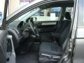 2011 Polished Metal Metallic Honda CR-V LX 4WD  photo #7