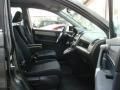 2011 Polished Metal Metallic Honda CR-V LX 4WD  photo #8