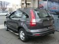 2011 Polished Metal Metallic Honda CR-V LX 4WD  photo #4
