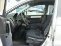 2010 Alabaster Silver Metallic Honda CR-V LX AWD  photo #7