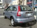 2010 Glacier Blue Metallic Honda CR-V LX AWD  photo #4