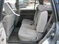 Rear Seat of 2004 XL7 EX 4x4