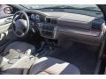 Sandstone Dashboard Photo for 2002 Chrysler Sebring #77546816