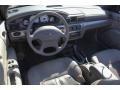 Sandstone Prime Interior Photo for 2002 Chrysler Sebring #77546903