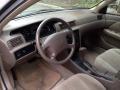 Oak 2001 Toyota Camry Interiors