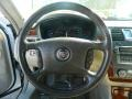 Cashmere Steering Wheel Photo for 2007 Cadillac DTS #77559150