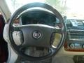 Cashmere Steering Wheel Photo for 2007 Cadillac DTS #77559474