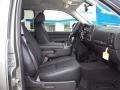 2013 Black Chevrolet Silverado 1500 LT Crew Cab  photo #7