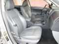 Dark Slate Gray/Medium Slate Gray Front Seat Photo for 2005 Chrysler 300 #77577183