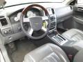 Dark Slate Gray/Medium Slate Gray Prime Interior Photo for 2005 Chrysler 300 #77577209