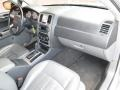 Dark Slate Gray/Medium Slate Gray Dashboard Photo for 2005 Chrysler 300 #77577239