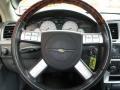 Dark Slate Gray/Medium Slate Gray Steering Wheel Photo for 2005 Chrysler 300 #77577372