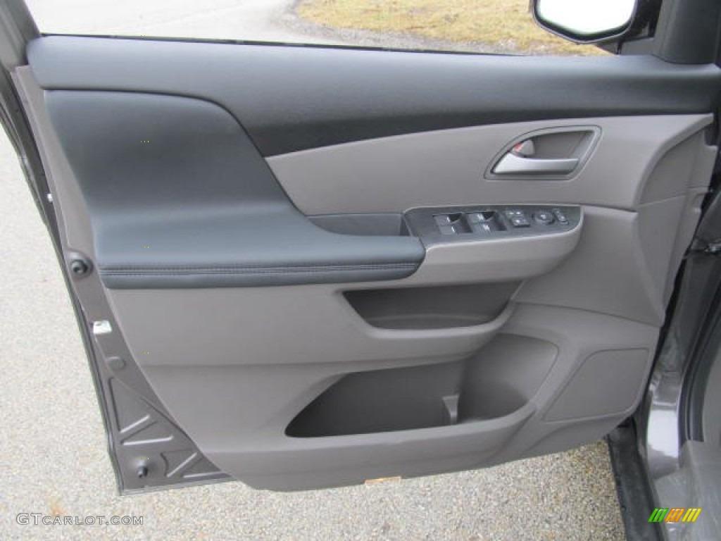 Service Manual How To Remove Door Panel 1995 Honda Odyssey 1997 Honda Del Sol Front Door