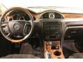2010 Quicksilver Metallic Buick Enclave CX AWD  photo #16