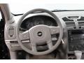 Gray Steering Wheel Photo for 2005 Chevrolet Malibu #77587695